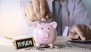 Betaalde pensioenpremie kan negatief loon zijn