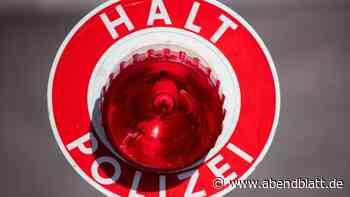 Verkehr: Polizei zieht betrunkene und bekiffte Fahrer aus Verkehr