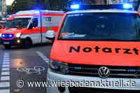 Mann von Kleintransporter angefahren und schwer verletzt