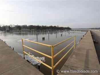Rossford Marina facing issues from high water