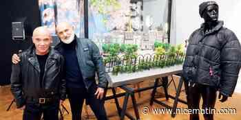 Ils sont les artistes les plus populaires du moment... Pierre et Gilles exposent 40 œuvres à voir absolument à Cannes