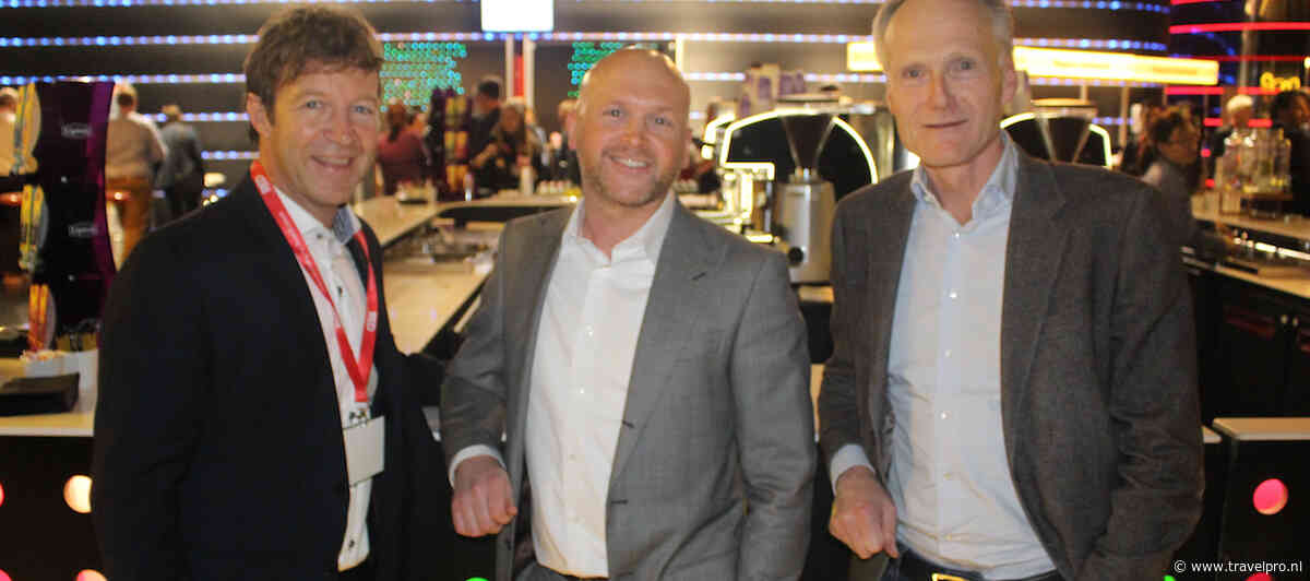 Programma Travel Congress compleet: Wilfred Genee in gesprek met CEO's reisbranche