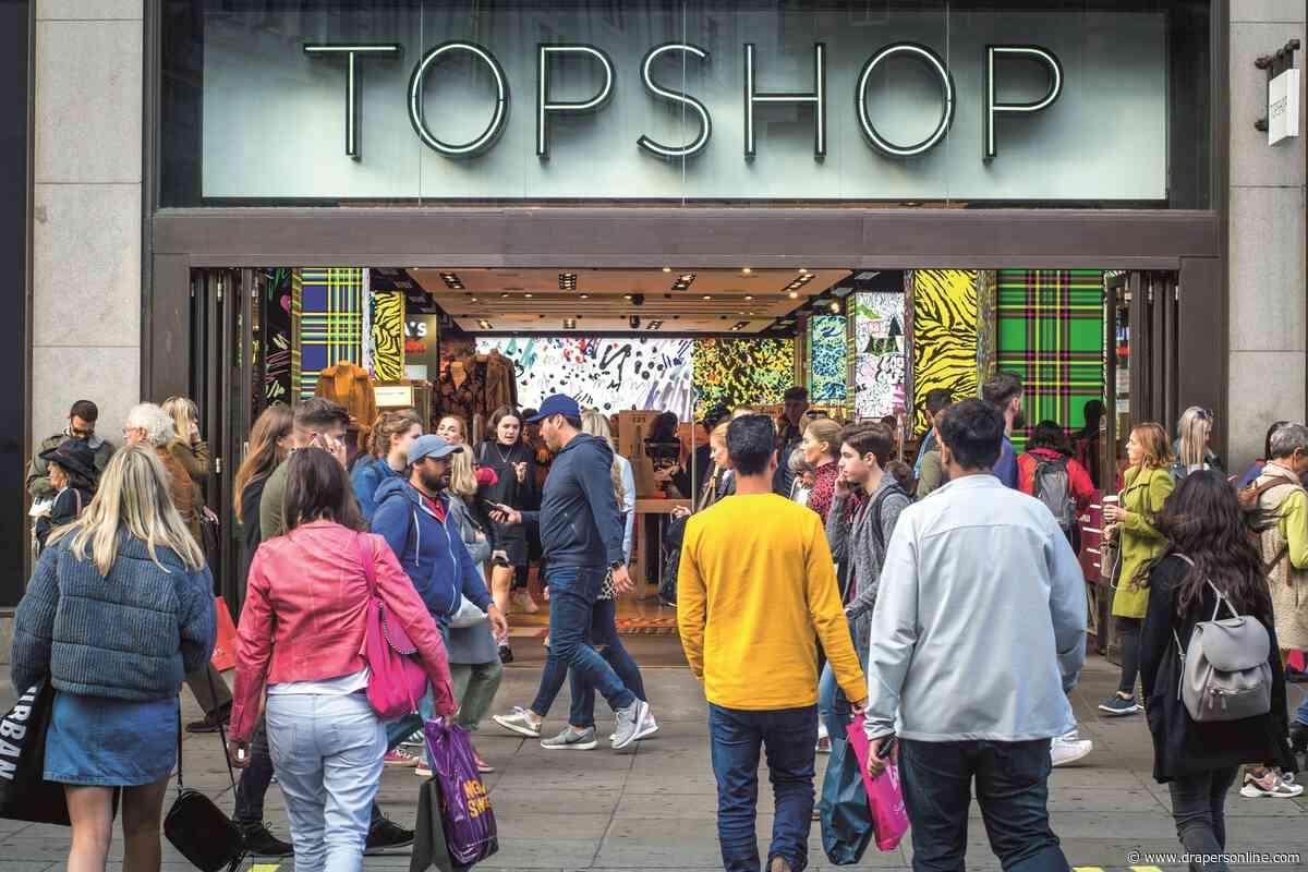 Arcadia secures Topshop loan