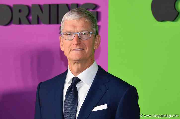 Tim Cook says monopolies aren't bad if they're 'not abused'