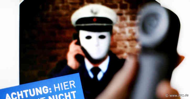 Mannheim:  Echte Polizei rettet Ersparnisse von 90-Jährigem