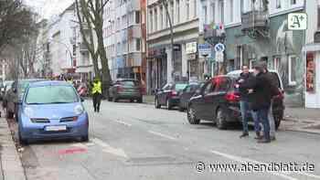 Hamburg: Anschlag auf Auto des Innensenators – Grote saß im Wagen