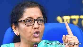 Buzz everywhere, other than in my office: FM Nirmala Sitharaman on GST rate increase reports