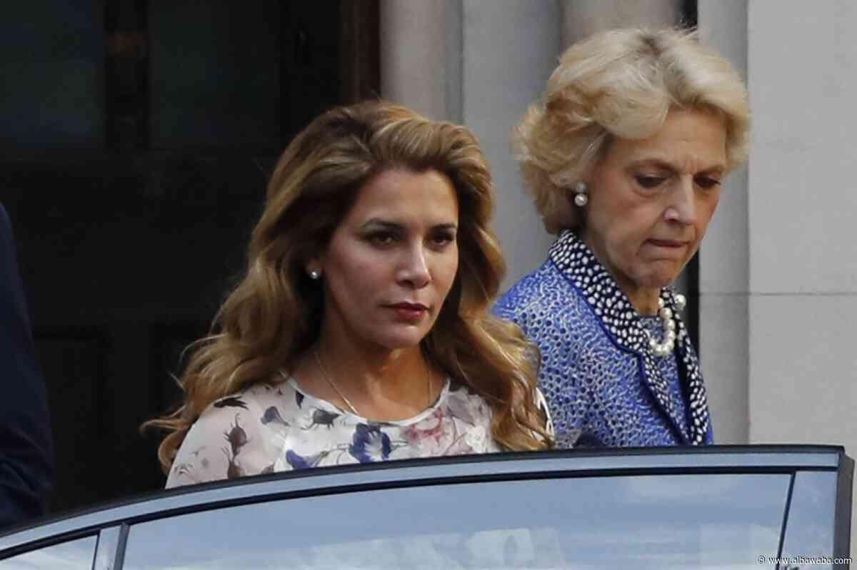 Princess Haya Resumes Custody Battle in London Against Dubai Ruler Sheikh Mohammad