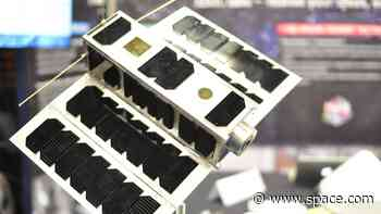 Europe Challenges Amateurs to be the First to Catch a Signal From Brand New Satellite