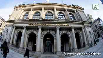 Hamburg: Handelskammer zahlt für juristische Hilfe fast 30.000 Euro