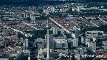 Immobilienmarkt: Deutsche Wohnen verkauft über 2000 Wohnungen in Berlin