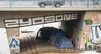Nordrhein-Westfalen verdoppelt Kältehilfe für Obdachlose