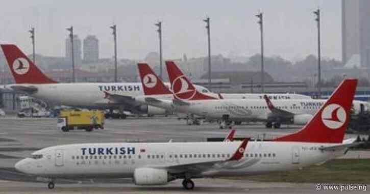 FG suspends Turkish Airlines' operations, here's why
