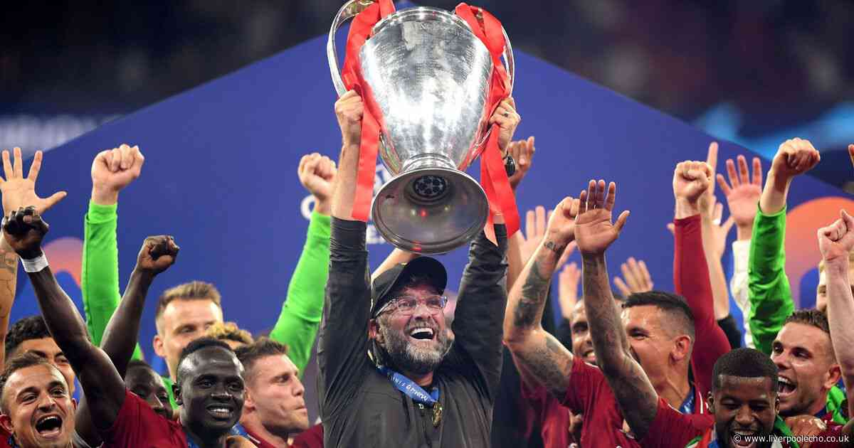 Jurgen Klopp breaks usual habit with contract extension to put Liverpool in frame for decade of dominance