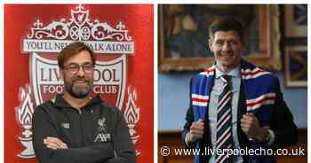 What new contracts on the same day for Jurgen Klopp and Steven Gerrard could mean for Liverpool