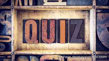 Moneycontrol Ultimate Business Quiz #76: Test your knowledge