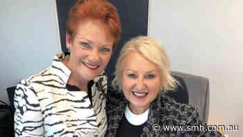 Pauline Hanson, political lobbyists and a row over an unpaid bill claim