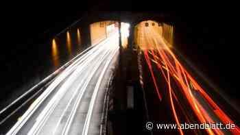Verkehr: Rendsburger Kanaltunnel ab Februar wieder vierspurig