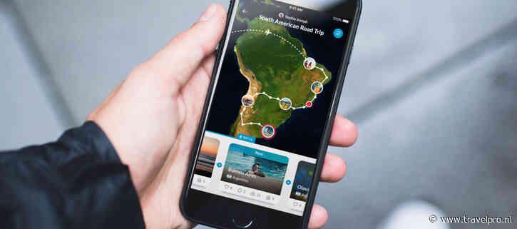 Video – Polarsteps introduceert video in nieuwste app-update