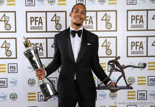 Messi is the greatest, but Van Dijk should have won Ballon d'Or ― Barnes