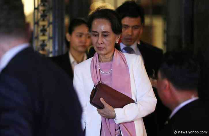 Explainer: Genocide case against Myanmar at the top U.N. court