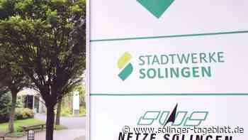 Stromausfälle in Teilen der Solinger Südstadt