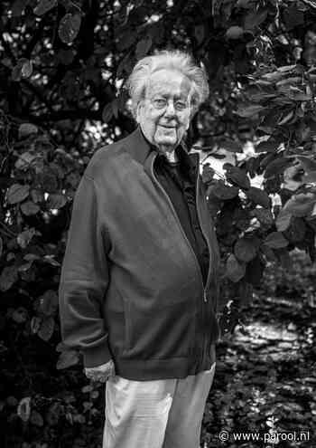 Moshé Zwarts: een van de kleurrijkste architecten