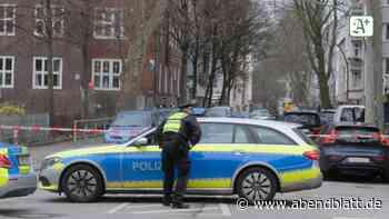 Hamburg: Anschlag auf Innensenator Grote und seinen zweijährigen Sohn