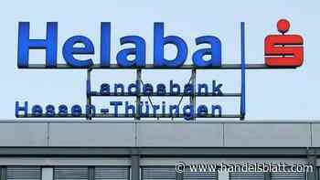 CEO-Wechsel: Helaba ernennt Groß zum Vorstandschef ab Juni nächsten Jahres