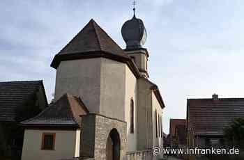 Zuschuss für die Sanierung der Kirche