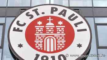 Fußball: Verletzungspech bei St. Pauli: Daehli und Lawrence