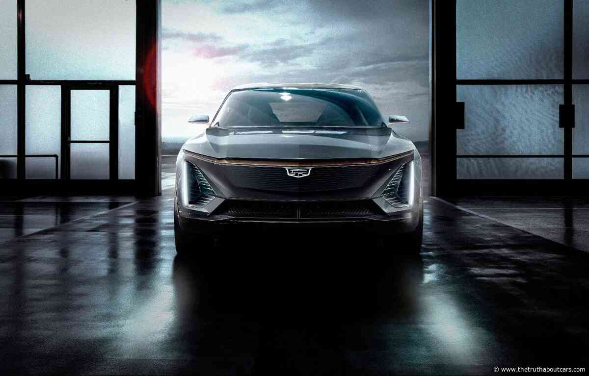 QOTD: Cadillac's Bringing Back Names, So Now What?