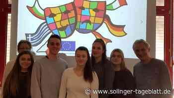 Walder Schüler sind in Sachen Theater in Bulgarien zu Gast