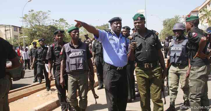 Police arrest 21 suspects for kidnapping, robbery in Cross River