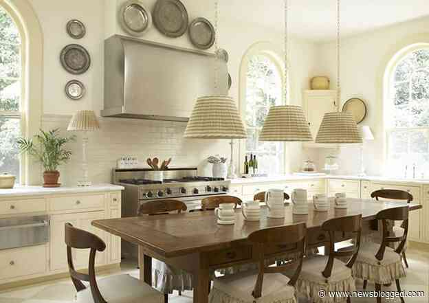 Beautiful and Efficient Small Kitchens