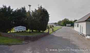 Body found in pond at Meadow View Caravan Park