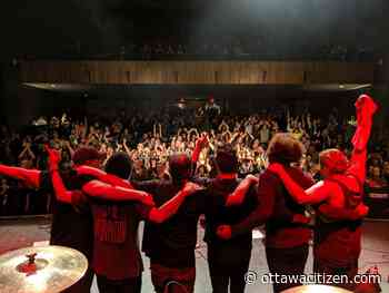 Three new live-music hotspots on the Ottawa club scene