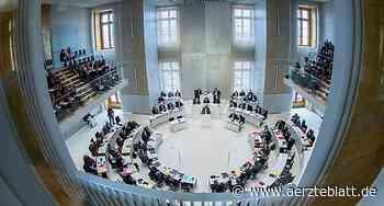 Landtag in Mecklenburg-Vorpommern für Erhalt von Geburtsstation in Crivitz