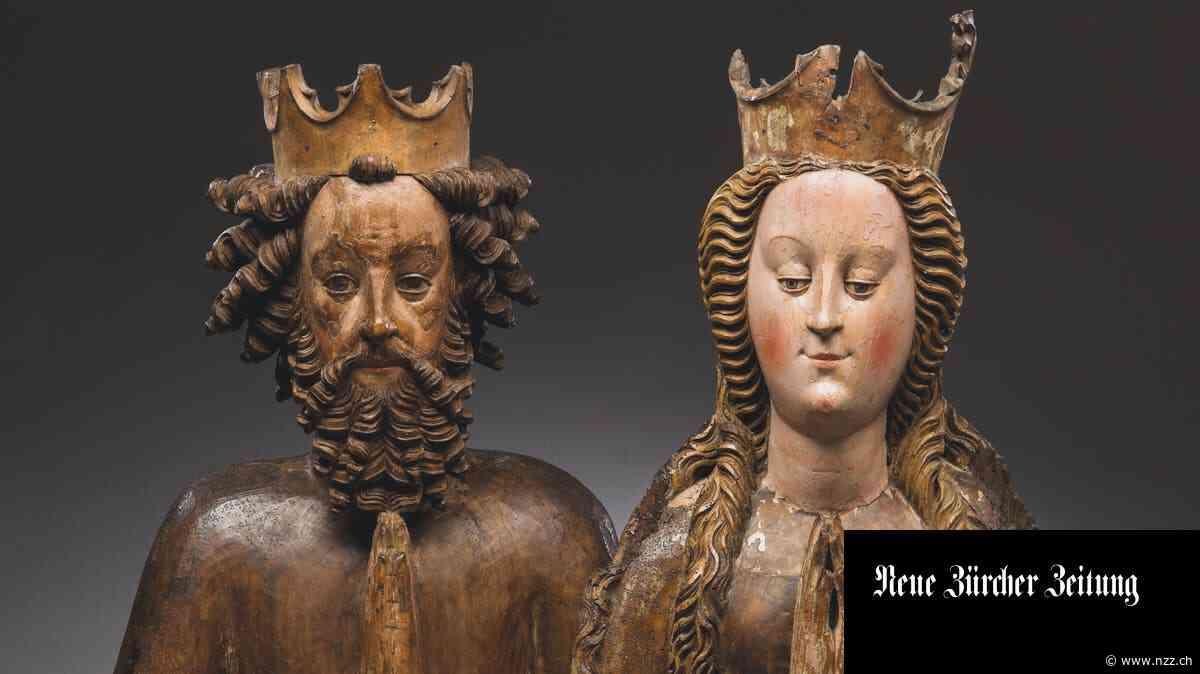 Der Aufstieg zu Basels Glanzzeit begann mit einem ziemlich glücklosen Kaiser