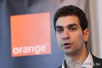 Michael Trabbia (CEO Orange België): 'Uitstel over 5G is zeer frustrerend'