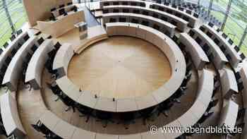 Landtag: Gesetzentwürfe für Recht auf bezahlbares Wohnen abgelehnt