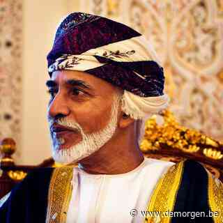 Wie is Qaboes bin Said al Said, de sultan die in Leuven een hotel afhuurde?