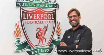 Jurgen Klopp says new deal with Liverpool will help with transfers