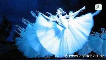 Die Kraft der Liebe: Das Russische Nationalballett tanzt