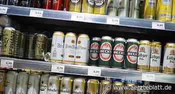 Psychotherapeuten wollen Werbeverbot auch für Alkohol
