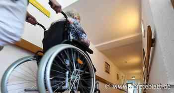 Union und SPD sehen riesigen Bedarf an Kurzzeitpflegeplätzen