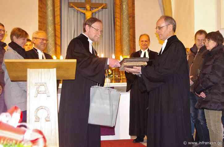 Ebersbrunn gehört nun zur Pfarrei Rehweiler
