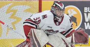 Guelph Storm's Nico Daws cracks Canada's world junior team