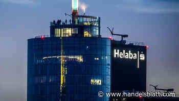 Landesbanken: Helaba prüft Zusammenschluss mit Dekabank