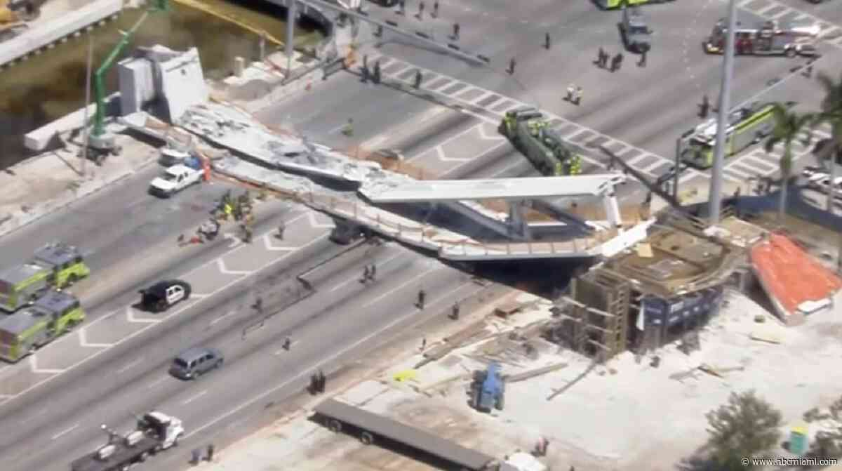 $103 Million Settlement Approved for Bridge Collapse Victims